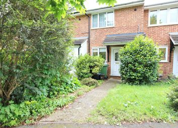 Thumbnail 2 bed terraced house for sale in Broomfield Avenue, Broxbourne