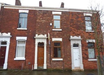 Thumbnail 2 bedroom terraced house to rent in St. Andrews Road, Preston, Lancashire