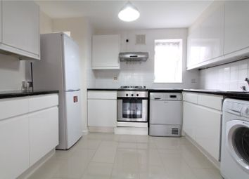 Thumbnail 2 bed flat to rent in Francis Road, Harrow