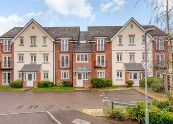 Thumbnail 2 bed flat to rent in Kennet Way, Hungerford, Berkshire