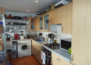 Thumbnail 1 bed flat to rent in Bushwood, London