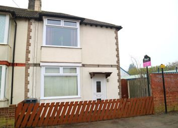 3 bed semi-detached house for sale in Lorraine Street, Hull, East Yorkshire HU8