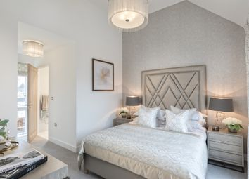 Thumbnail 4 bed terraced house for sale in Belsteads Farm Lane, Little Waltham, Chelmsford