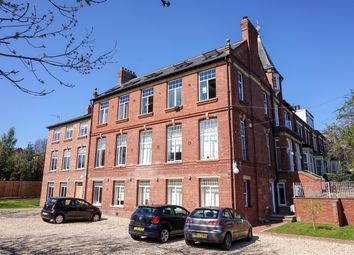 Thumbnail 1 bed flat to rent in Ash Grove, Leeds