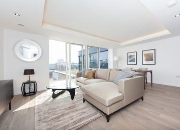 Thumbnail 2 bed flat to rent in Landau Apartments, Farm Lane, Fulham