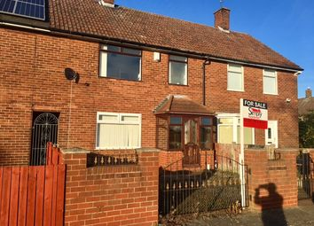 Thumbnail 3 bedroom terraced house for sale in Hale Drive, Speke, Liverpool