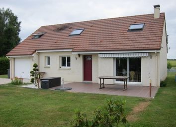 Thumbnail 4 bed property for sale in Plasnes, Haute-Normandie, 27300, France