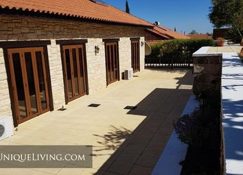 Thumbnail 3 bed villa for sale in Souni, Limassol, Cyprus