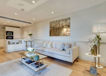 Crisp Road, Hammersmith, London W6. 1 bed flat for sale