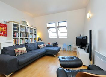 Thumbnail 2 bed flat for sale in Red Square, Piano Lane, London