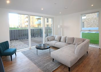 Thumbnail 4 bed flat to rent in Cedarwood Townhouse, Deptford Landings, Deptford