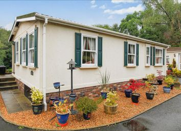 Thumbnail 2 bed mobile/park home for sale in Hampton Loade Park Homes, Hampton Loade, Bridgnorth