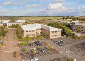 Thumbnail Office to let in Ground Floor Cranfield Technology Park, Cranfield, Bedford
