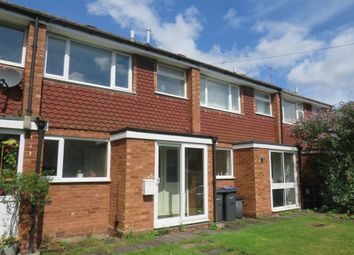 Thumbnail 2 bed terraced house for sale in Ritchie Close, Moseley, Birmingham