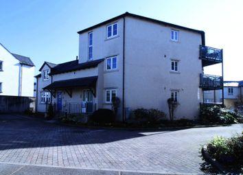 Thumbnail 2 bedroom flat for sale in Drysalters Yard, Kendal, Cumbria