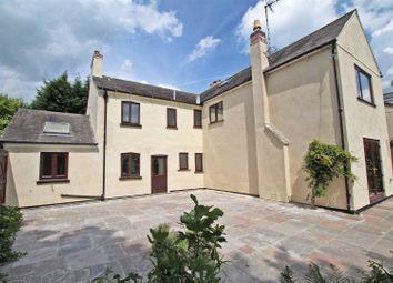 Thumbnail 4 bed cottage for sale in Wood Lane, Gedling Village, Nottingham