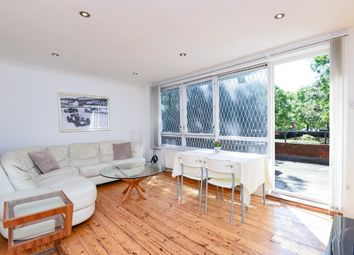 Thumbnail 2 bed flat for sale in Ollgar Close, London