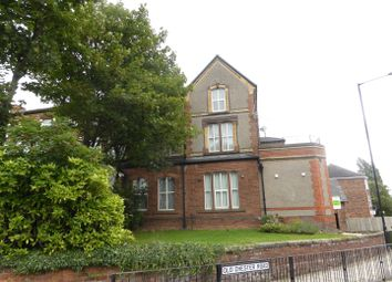Thumbnail 1 bed flat to rent in Old Chester Road, Birkenhead