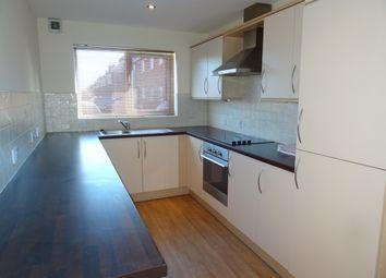 Thumbnail 2 bedroom flat to rent in Bakers Court, Powlett Road, Hartlepool