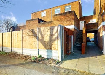 2 bed maisonette for sale in Maydells, Pitsea, Basildon, Essex SS13