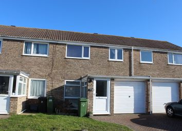 Thumbnail 3 bedroom terraced house to rent in Southfield Avenue, Weymouth