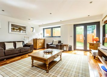 Thumbnail 3 bed end terrace house for sale in The Chestnuts, Cleevelands Drive, Cheltenham, Gloucestershire