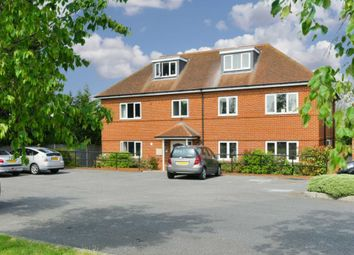 Thumbnail 1 bedroom flat to rent in Vernon Close, West Ewell, Epsom