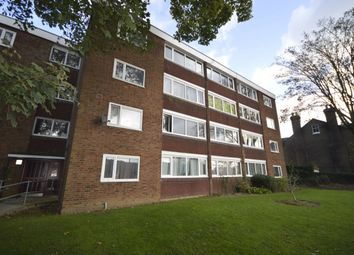 Thumbnail 3 bed flat for sale in Belmont Hill, St.Albans