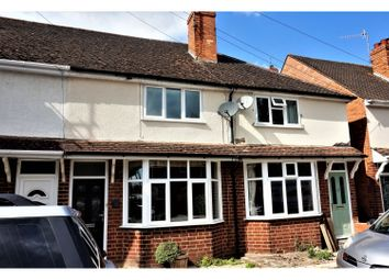 Thumbnail 3 bed terraced house for sale in The Drive, Worcester