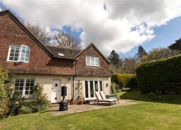 Thumbnail 4 bed semi-detached house for sale in Fernden Hill Cottages, Fernden Lane, Haslemere, Surrey