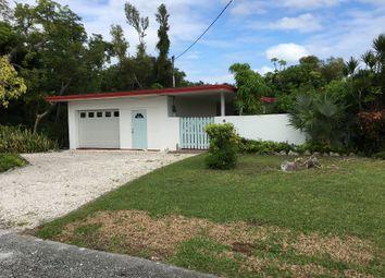 Thumbnail 3 bedroom property for sale in Bahamas Terrace, Freeport, The Bahamas