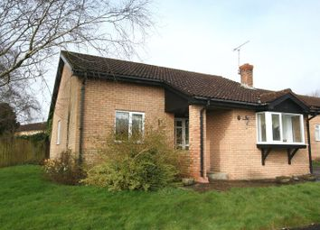 Thumbnail 3 bed detached bungalow for sale in Milton Close, Boverton, Llantwit Major