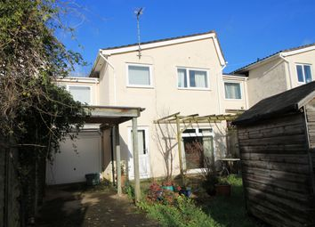 4 bed terraced house for sale in Mendip Road, Yatton, North Somerset BS49