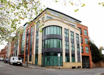 Thumbnail 2 bed flat to rent in Bluecoat House, North Sherwood Street, Nottingham