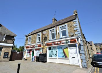 Thumbnail 3 bed flat to rent in Market Place, Wolsingham, Bishop Auckland