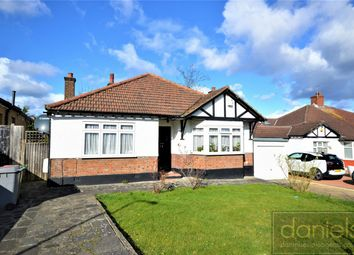 Thumbnail 4 bed detached bungalow to rent in Tudor Close, Kingsbury, London