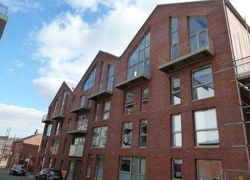 Thumbnail 1 bed flat to rent in Brand New - Palatine Gardens, Kelham Island, Sheffield