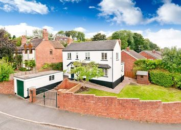 Thumbnail 3 bed cottage for sale in Fairview Cottage, Dukes Hill, Ketley Bank, Telford, Shropshire