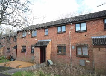 Thumbnail 1 bed flat for sale in Aldborough Close, Eastleaze, Swindon