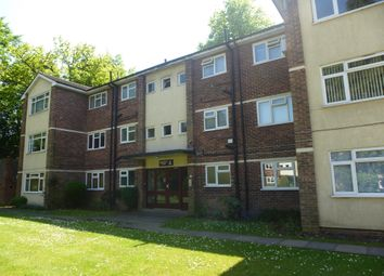 Thumbnail 2 bed flat to rent in Hayfield Road, Moseley, Birmingham