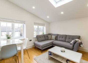 Thumbnail 2 bed flat for sale in Finsbury Road, Bounds Green