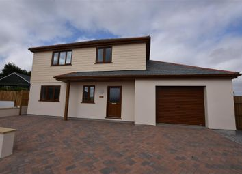 Thumbnail 3 bed property for sale in The Paddock, Stamps Lane, Illogan, Redruth