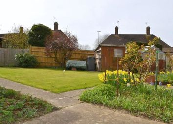 Thumbnail 2 bedroom detached house for sale in Shakespeare Road, Tonbridge