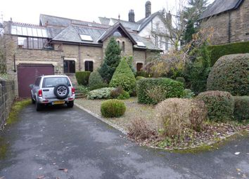 Thumbnail 2 bed detached house to rent in The Coach House, Easby Drive, Ilkley