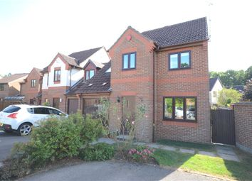 4 bed semi-detached house for sale in Wareham Road, The Warren, Bracknell RG12