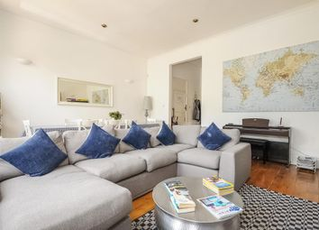 Thumbnail 4 bed maisonette to rent in Lindfield Gardens, Hampstead NW3,