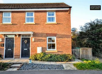 Thumbnail 3 bed property for sale in Hornbeam Drive, Healing, Grimsby