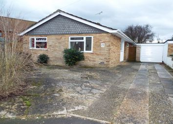 Thumbnail 3 bedroom bungalow to rent in Norwich Road, Yaxham, Dereham