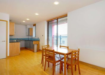 Thumbnail 2 bedroom flat to rent in New Wharf Road, London