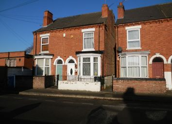 Thumbnail 3 bedroom semi-detached house for sale in Northcote, Long Eaton